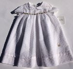 Baby Dior girls dress