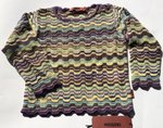 Missoni baby girls cardigan